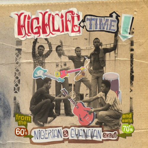 Highlife Time [Import]