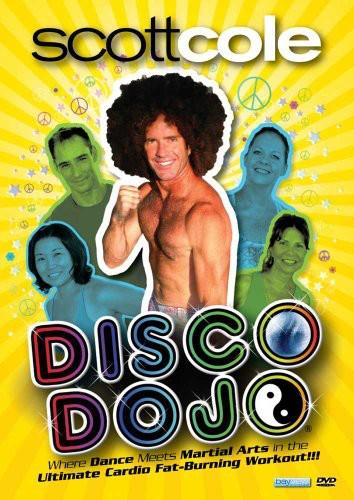 Disco Dojo Workout