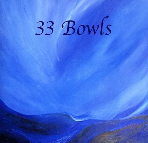 33 Bowls Tibetan Singing Bowls