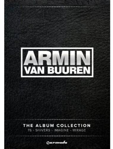 Album Collection [Import]