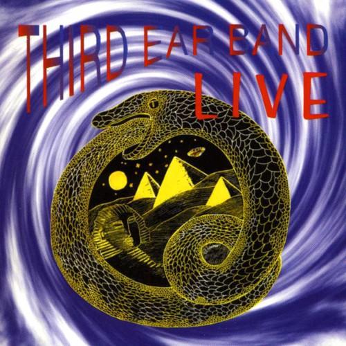 Third Ear Band - Third Ear Band Live [Import]