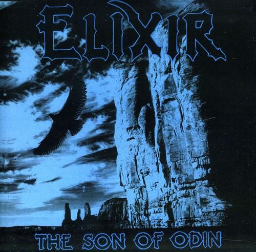 Son of Odin: 25th Anniversary Edition