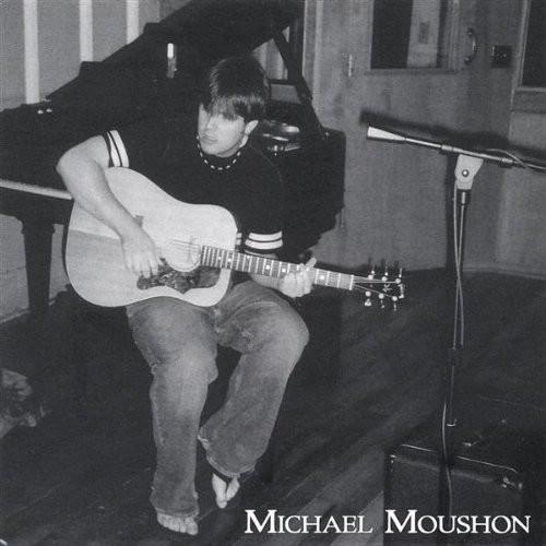 Michael Moushon
