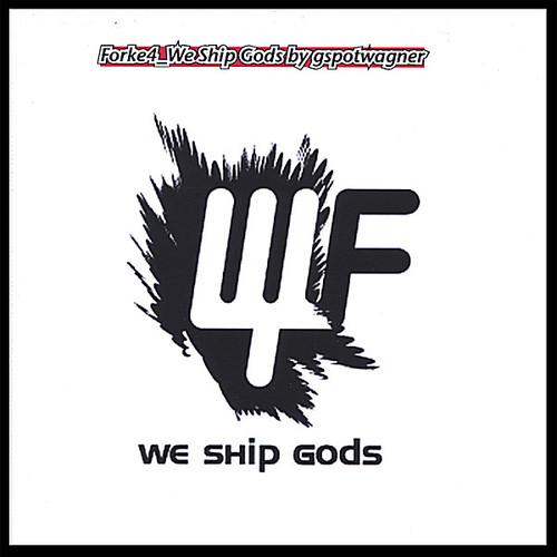 Forke4 We Ship Gods