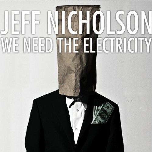 We Need the Electricity