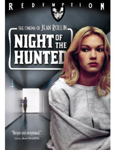 Night Of The Hunted - Night Of The Hunted / (Rmst Mono)