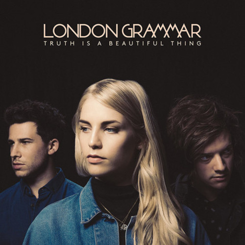 London Grammar - Truth Is A Beautiful Thing [LP]