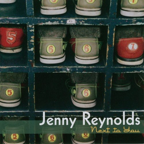 Jenny Reynolds - Next to You *