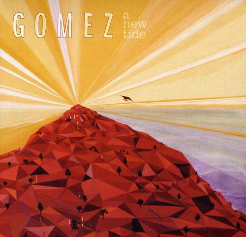 Gomez - New Tide