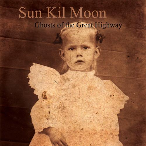 Sun Kil Moon - Ghosts Of The Great Highway [LP]