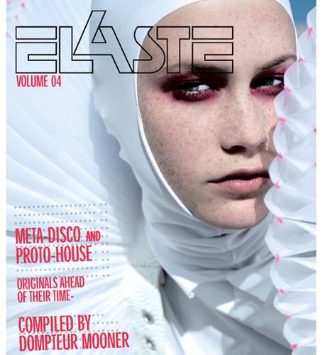 Elaste Volume 04 /  Various