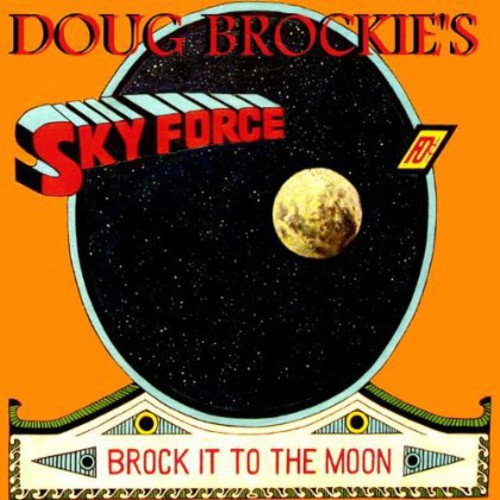 Brock It to the Moon