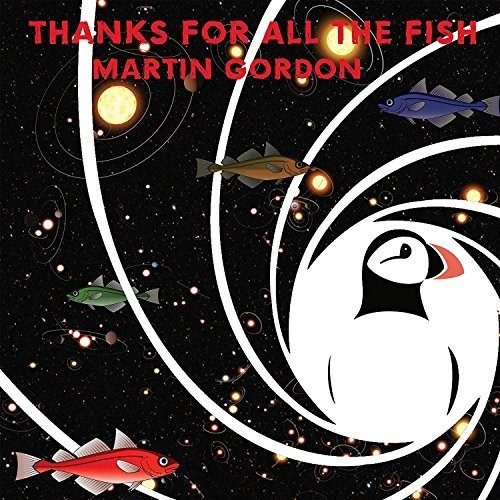 Thanks For All The Fish [Import]