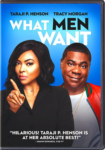What Men Want [Movie] - What Men Want