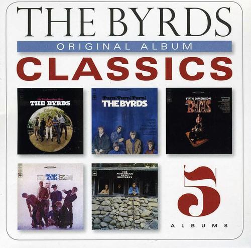 Byrds - Original Album Classics