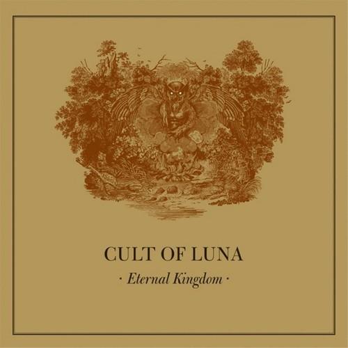 Cult Of Luna - Eternal Kingdom [2LP]