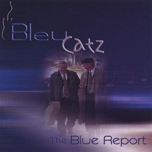 Blue Report