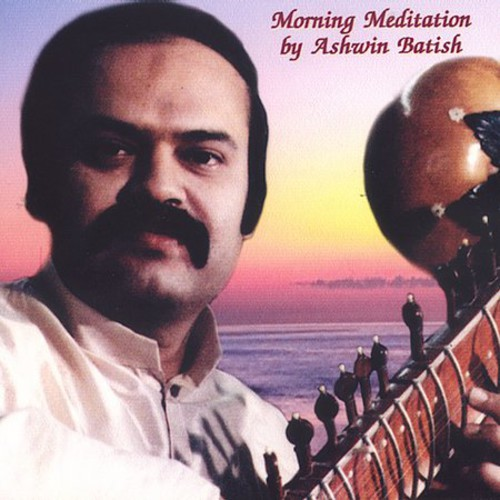 Morning Meditation Ragas on Sitar