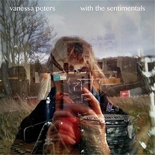 Vanessa Peters - With the Sentimentals