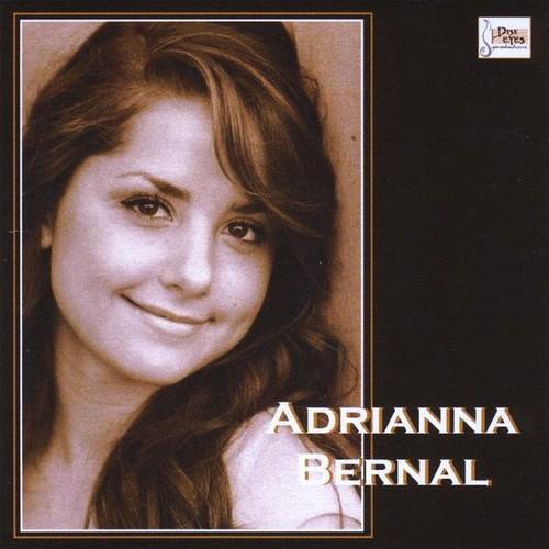 Adrianna Bernal