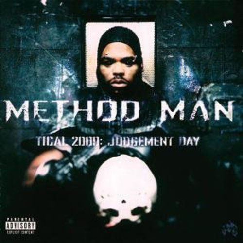 Method Man-Tical 2: Judgement Day