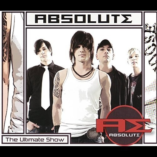 The Ultimate Show EP - Absolute
