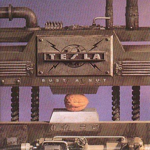Tesla - Bust a Nut