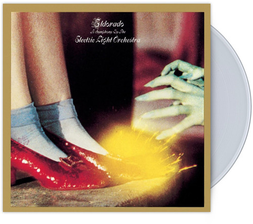 Eldorado [Clear Vinyl]