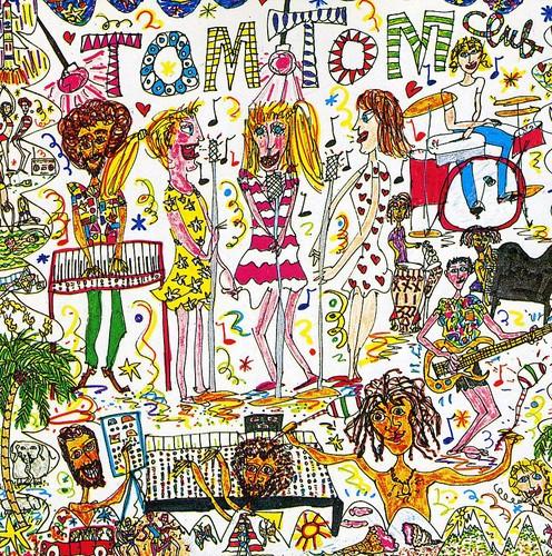 Tom Tom Club - Tom Tom Club [Import]