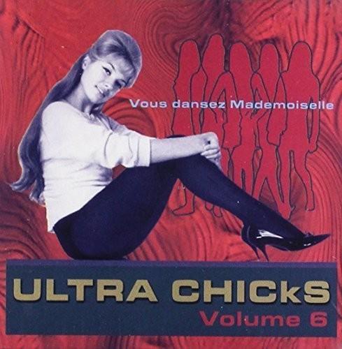 Ultra Chicks - Vous Dansez /  Various