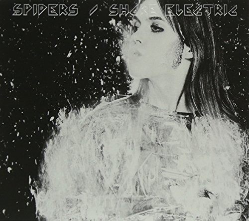 Spiders - Shake Electric [Import]