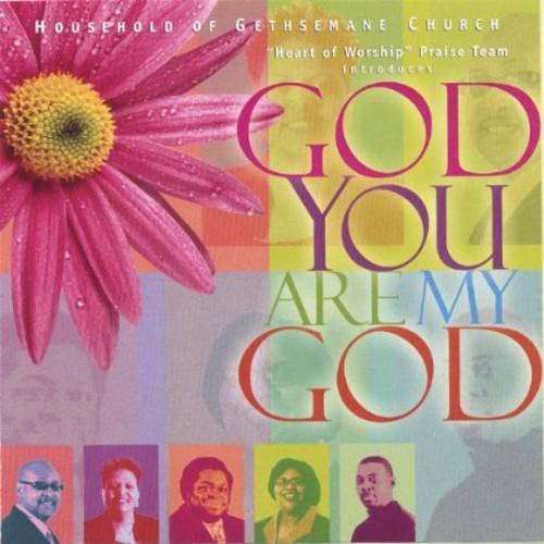 Heart of Worship Praise Team : God You Are My God