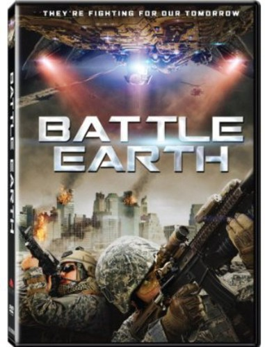 Battle Earth