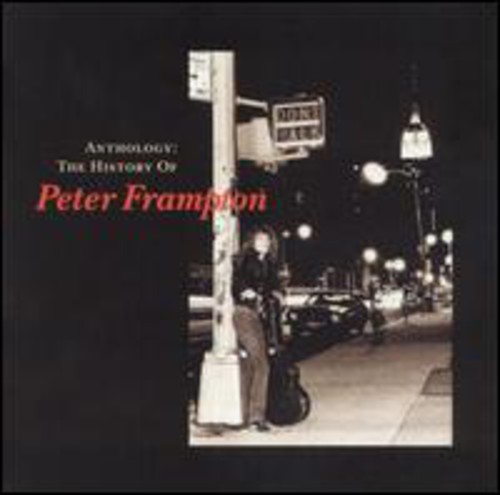 Anthology: The History of Peter Frampton