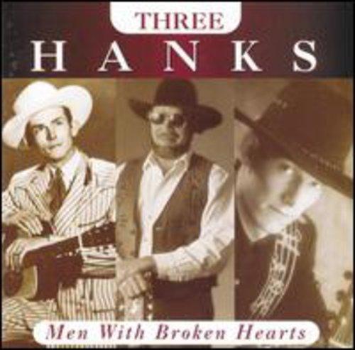Three Generations of Hank