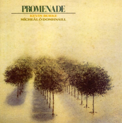Burke/Odomhnaill - Promenade