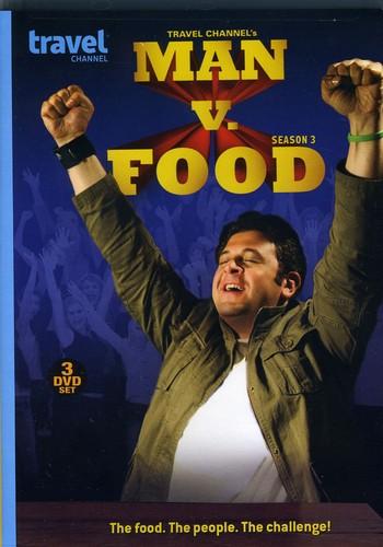 Man: Volume Food: Season 3