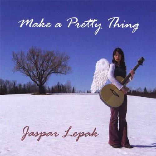 Make a Pretty Thing