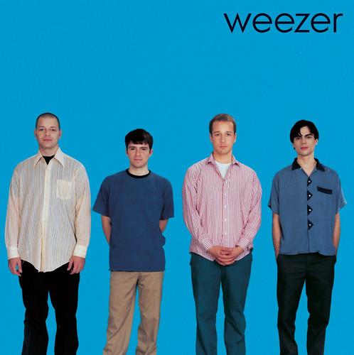 Weezer - Weezer: The Blue Album [LP]