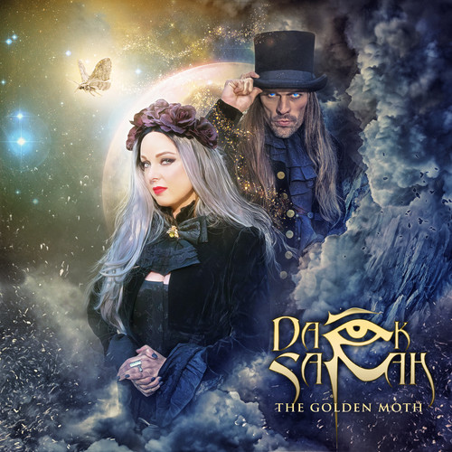 Dark Sarah - The Golden Moth