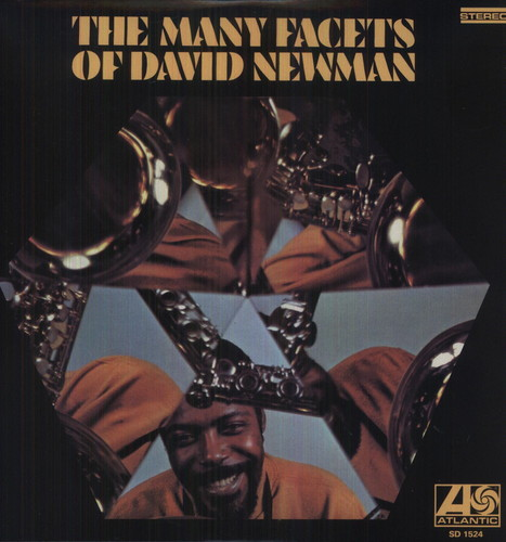 Many Facets of David Newman