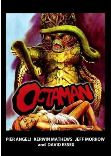 Octaman