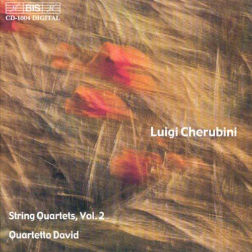 Quartet #3 in D Min /  Quartet #4 in E