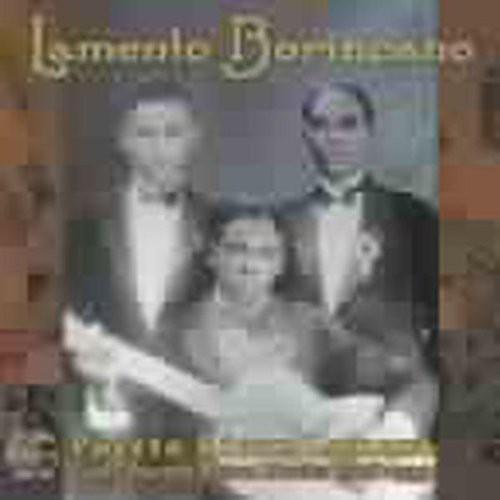 Lamento Borincano: Puerto Rican Lament