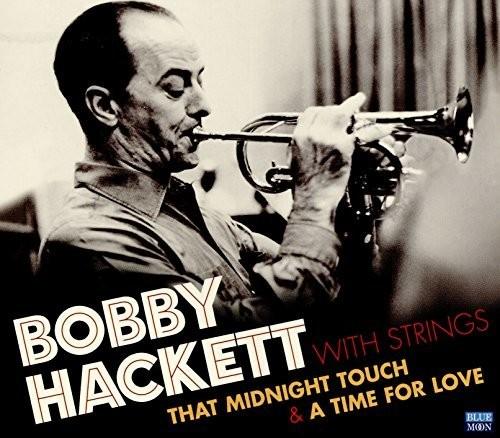 Bobby Hackett With Strings