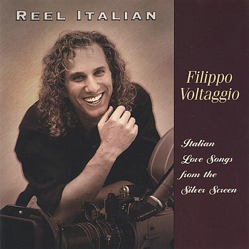 Reel Italian-Love Songs from the Silver Screen