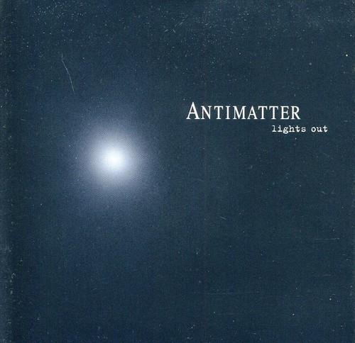 Antimatter - Lights Out (Arg)