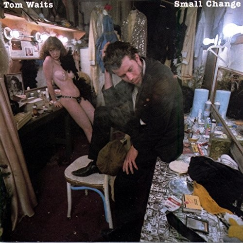 Tom Waits - Small Change [Import]