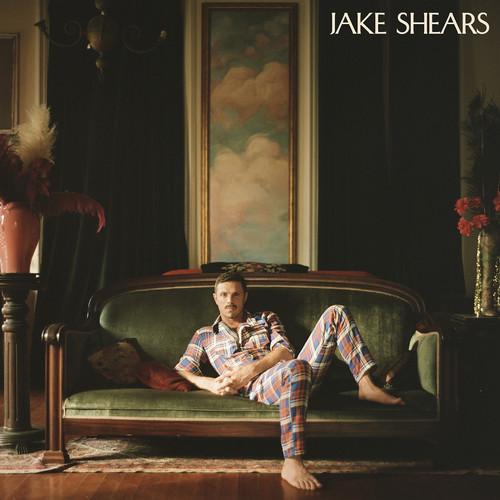 Jake Shears - Jake Shears [LP]