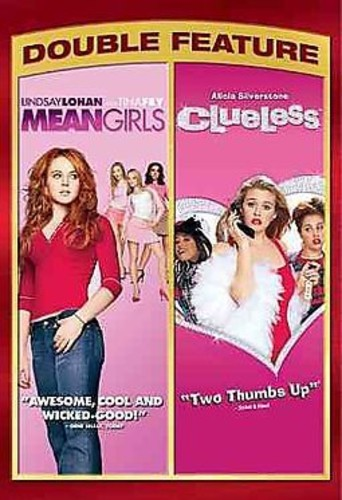 Mean Girls [Movie] - Teen Icons Collection: Mean Girls / Clueless